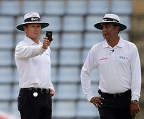 Sundaram Ravi only Indian included in ICC Umpires Elite Panel for 2017-18 season