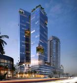 Millennium & Copthorne to manage new hotel in Dubai