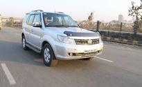 Safari Storme Replaces Old Favourite Gypsy As The Indian Army Workhorse