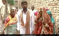 Dalit Groom Allegedly Stopped From Riding Horse-Carriage, Tension In Haryana Village