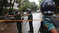 Unidentified men attack Hindu temple in Bangladesh