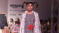 AIFW 2016: Aneeth Arora nails it with Pippi Longstocking collection
