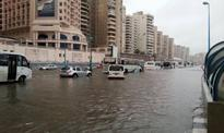 Heavy rains, flooding kill 12 in Egypt