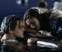 It was an artistic choice: James Cameron on Jacks death in Titanic