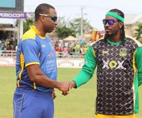 Gayle, Pollard, KP To Headline South Africas #T20 GDL
