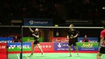 Badminton: Magees Reach Yonex Dutch International Final in Wateringen