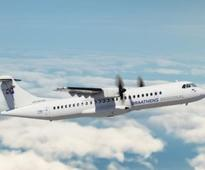 Braathens Aviation Orders Four Additional ATR 72-600s
