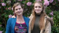 Mum helps fight eating disorders