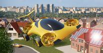 News in brief: flying cars take off; terrible passwords; Facebook picks Paris incubator campus