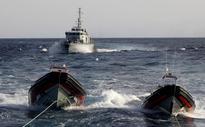 Libyan coastguard threatens Spanish NGO ships as tensions rise in Mediterranean