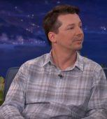 Sean Hayes regrets not coming out during Will & Grace