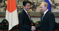 Putin, Abe to Discuss Bilateral Relations During Meeting on May 6