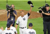 Alex Rodriguez was a fantastic baseball player and we were lucky to watch him play