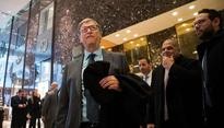 Microsoft co-founder Bill Gates could become the world's first trillionaire