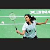PV Sindhu does what Saina Nehwal couldn't