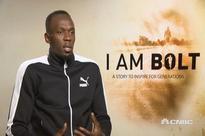 Puma has stuck with me through everything: Usain Bolt