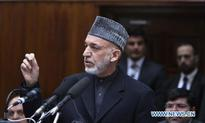 Afghanistan and China to pursue peaceful and prosperous future: Hamid Karzai