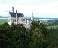 U.S. News Travel: World's Prettiest Castles