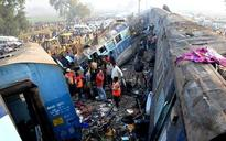Central agencies to dig into claims on ISI role behind Kanpur derailment