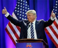 Trump to spend $100 million of his own money to win election