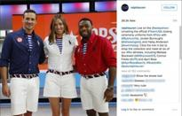 Polo Ralph Lauren unveils US Olympic and Paralympic ceremony uniforms