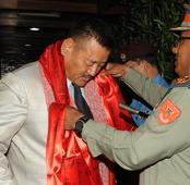 Nepal Police, APF chiefs off to New York for UNCOPS