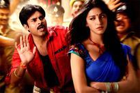 Confirmed! Pawan Kalyan to romance Shruti Haasan in Veeram's Telugu remake!