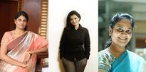 Latha, Rajini and Amudha: Three women who wrote their own script