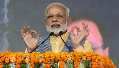 Economy strong, will keep on taking 'important decisions': PM