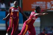 Dottin triggers collapse as West Indies win by 38 runs