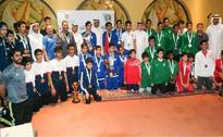 Qatar Wins GCC Junior Squash Championship Title