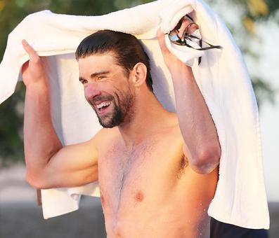 Phelps, the greatest Olympian? No, says historian