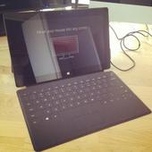 Microsoft Corporation (MSFT): A Surface RT Tablet for How Much?