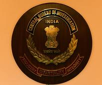 CBI court remands J Shekar Reddy and four others in Judicial custody till 17 January