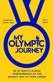 Book review: My Olympic Journey, your companion for Rio Games