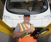 Mr Fixit to keep an eye on Tower Transit fleet