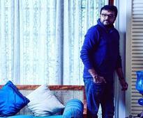 Jayaram to be part of Anushka Shetty's 'Bhagmati'; actor shares his new look for Telugu movie [PHOTOS]
