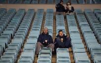 Russian club Dynamo Moscow facing financial woes
