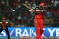 As It Happened: RCB Vs Sunrisers Hyderabad, IPL 9 Final