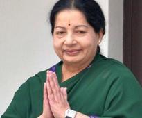Jayalalithaa catalysed industrial growth in TN