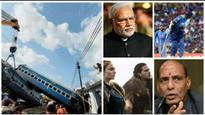 DNA Evening Reads: Utkal derailment; PM's warning to ministers; GoT leaks and more