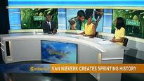 The best of Rio 2016 - Bolt and Van Niekerk reign supreme ['Sports' on The Morning Call]