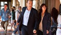 Inferno Set For IMAX Release