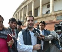 This is rejection of BJP by people of Rajasthan: Rahul after bypoll victory