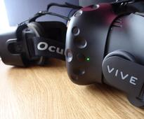 VIDEO: Running Oculus Rift And HTC Vive Simultaneously On One Computer