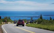 Acadia centennial helps put Maine on track to break tourism records