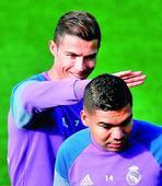 Barca aiming to stop Real's run