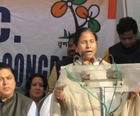 Trinamool Congress Wins in West Bengal By-elections