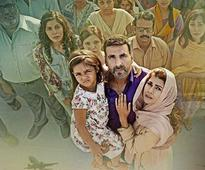 Akshay Kumar's Airlift collects Rs 83.5 crore