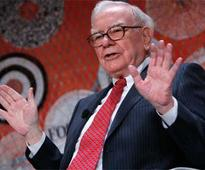 Warren Buffett makes largest donation, gives away $3.17 billion to Gates charity, four others